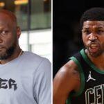 NBA – Lamar Odom répond aux menaces de mort de Tristan Thompson