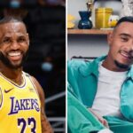 NBA – LeBron envoie un message à Mister V, la géniale story