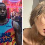 NBA – Angèle rejoint le casting de Space Jam 2 !