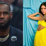 NBA – LeBron réagit aux critiques sur Space Jam… et  envoie un message à Zendaya !