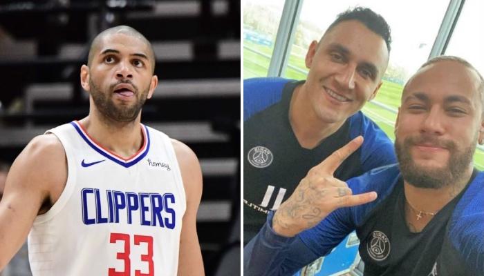 L'ailier français des Los Angeles Clippers, Nicolas Batum, a lancé un gros débat au sujet du Paris Saint-Germain suite à la finale de l'Euro 2020 de football opposant l'Italie à l'Angleterre