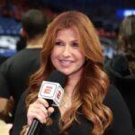 NBA – Scandale raciste à ESPN, Rachel Nichols dans l'œil du cyclone !