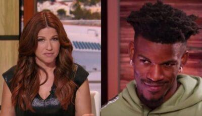NBA – La folle rumeur olé-olé sur Jimmy Butler et Rachel Nichols