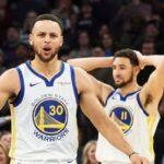 NBA – La stat flippante des Warriors sur le début de saison