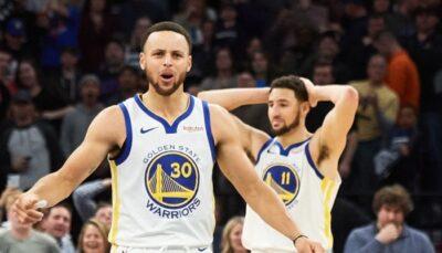 NBA – L'étonnant joueur que les Warriors ont discrètement tenté