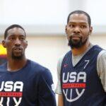 NBA – « J'ai pris 7 kilos de muscle cet été »