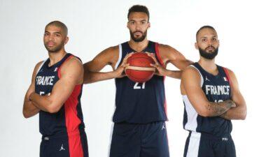 NBA – Evan Fournier sommé de se rallier à la cause de Batum et Johannès !