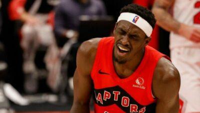 NBA – Un joueur des Raptors viré et banni de la ligue !