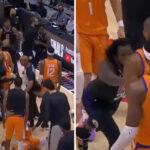 NBA – La sanction tombe pour Patrick Beverley !