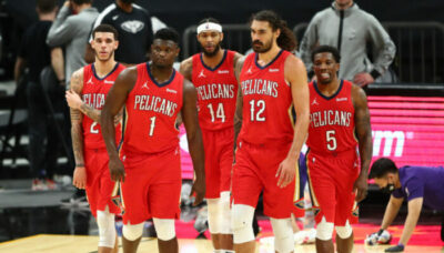 NBA – Un multiple All-Star en route pour les Pelicans ?