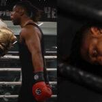 Fight – Trashé par son partner, un boxeur russe le foudroie d'un KO monstrueux !