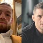 UFC – Conor McGregor craque et insulte la femme de Dustin Poirier !