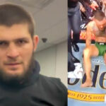 UFC 264 – Khabib, Logan Paul… : les stars réagissent à la défaite de Conor McGregor !