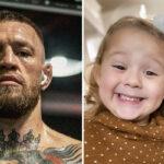 UFC – Conor McGregor s'en prend à la fille de Dustin Poirier (4 ans)… puis supprime !