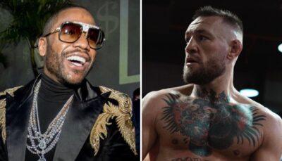 UFC – Mayweather publie une photo épique à 1.5 million de likes sur Conor McGregor !