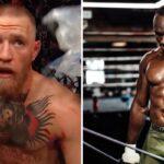 UFC – Kamaru Usman répond à Conor McGregor… et l'humilie salement !