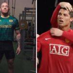 UFC – Remonté, Conor McGregor pousse un coup de gueule sur Manchester United !