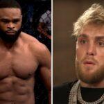 Fight – À quelques heures du combat, Woodley lâche une rumeur enflammée sur Jake Paul !