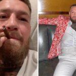 UFC – « Conor McGregor est retombé dans la drogue. Il doit aller en désintox »