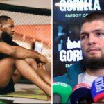UFC – Khabib révèle son meilleur combattant actuel… et snobe Jon Jones !