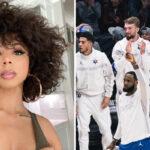 NBA – L'ex de plusieurs stars de la ligue déglinguée, elle répond violemment !