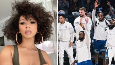 NBA – Le cri du cœur d'un joueur, en plein scandale avec une Instagrameuse
