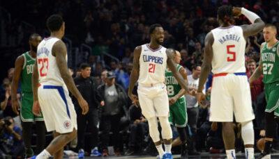 NBA – Harrell, Beverley et Williams tous tradés : la story virale de Lou-Will