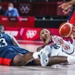 NBA/JO – L'aveu cash de Damian Lillard : « La  NBA est plus simple que la FIBA »