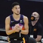 NBA – Révélation choc sur Devin Booker durant les Finales