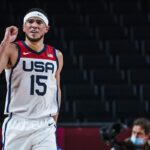 NBA/JO – Devin Booker envoie un message glaçant avant la grande finale !