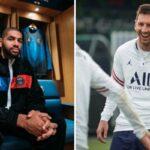 NBA – Nicolas Batum réagit à la première de Messi en Ligue 1 !