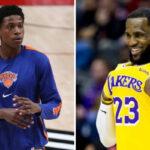 NBA – 3 free agents qui pourraient signer aux Lakers prochainement