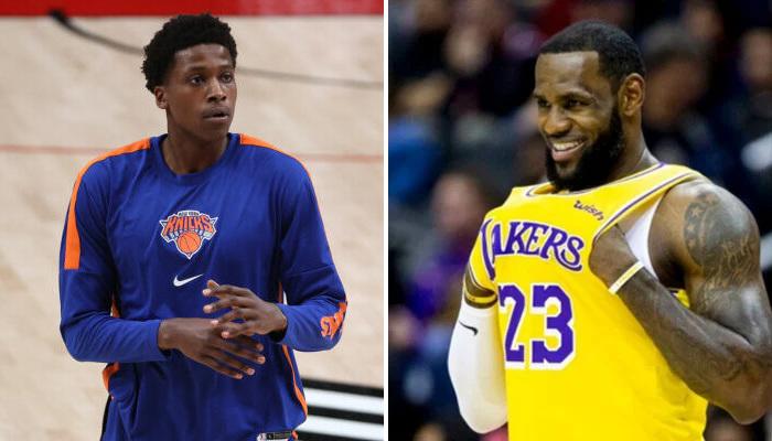 NBA Les free agents susceptibles d'aller aux Lakers