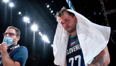 NBA/JO – Luka Doncic craque et évoque un complot !