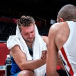 NBA/JO – Nicolas Batum révèle ce qu'il a dit à Luka Doncic à la fin du match
