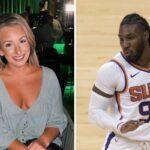 NBA – Jae Crowder craque en approchant une Instagrameuse et se fait afficher