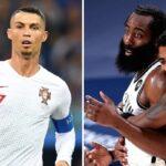 NBA – Après le retour de Cristiano Ronaldo, la dédicace aux Nets d'un joueur de Manchester !