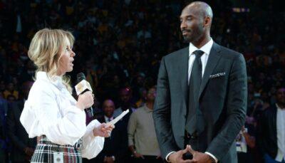 NBA – Le projet fou qu'avaient Kobe et la proprio des Lakers pour Gianna