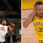 NBA – Les tweets haineux contre Steph Curry d'un rookie refont surface, il réagit !