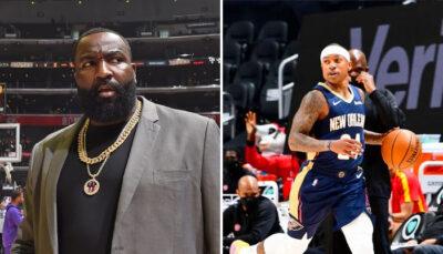 NBA – Le gros coup de gueule de Perkins sur le cas Isaiah Thomas