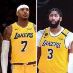 NBA – Les Lakers testent 3 joueurs, gros mouvement en vue !