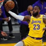 NBA – Les Lakers signent un nouveau joueur !