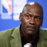 NBA – « Il m'a serré la main très fort et il est parti » : la star qui a ulcéré Michael Jordan