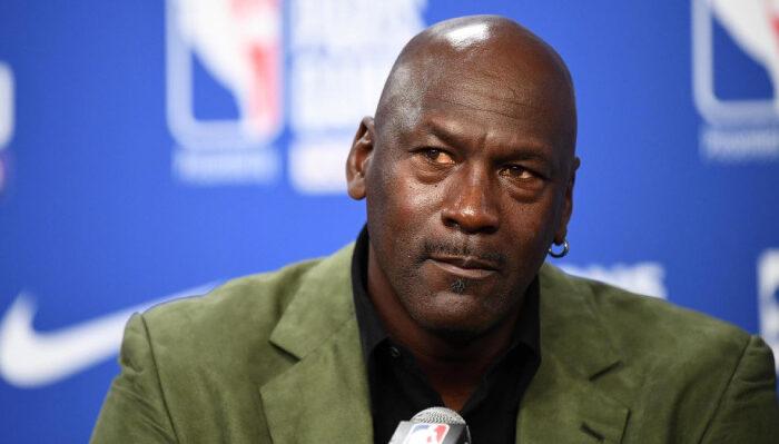 NBA Jordan s'exprime sur James Bouknight