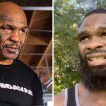 Fight – À 2 jours du combat contre Jake Paul, Mike Tyson humilie Tyron Woodley !