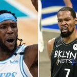 NBA – 3 joueurs des Lakers refusés par les Nets