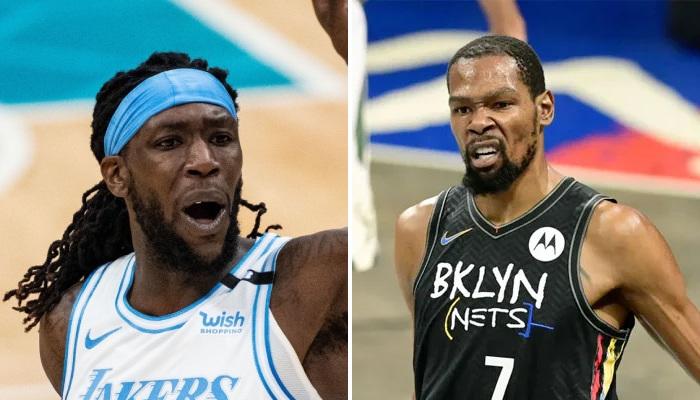 NBA Les lakers que Brooklyn a refusé