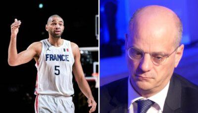 NBA – Nicolas Batum interpelle 3 ministres sur un épineux dossier