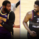 NBA – Andre Drummond brise le silence sur son beef avec Joel Embiid