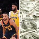 NBA – 3 stars qui étaient riches avant même d'entrer dans la ligue